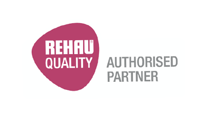 Rehau Quality Authorised Partner