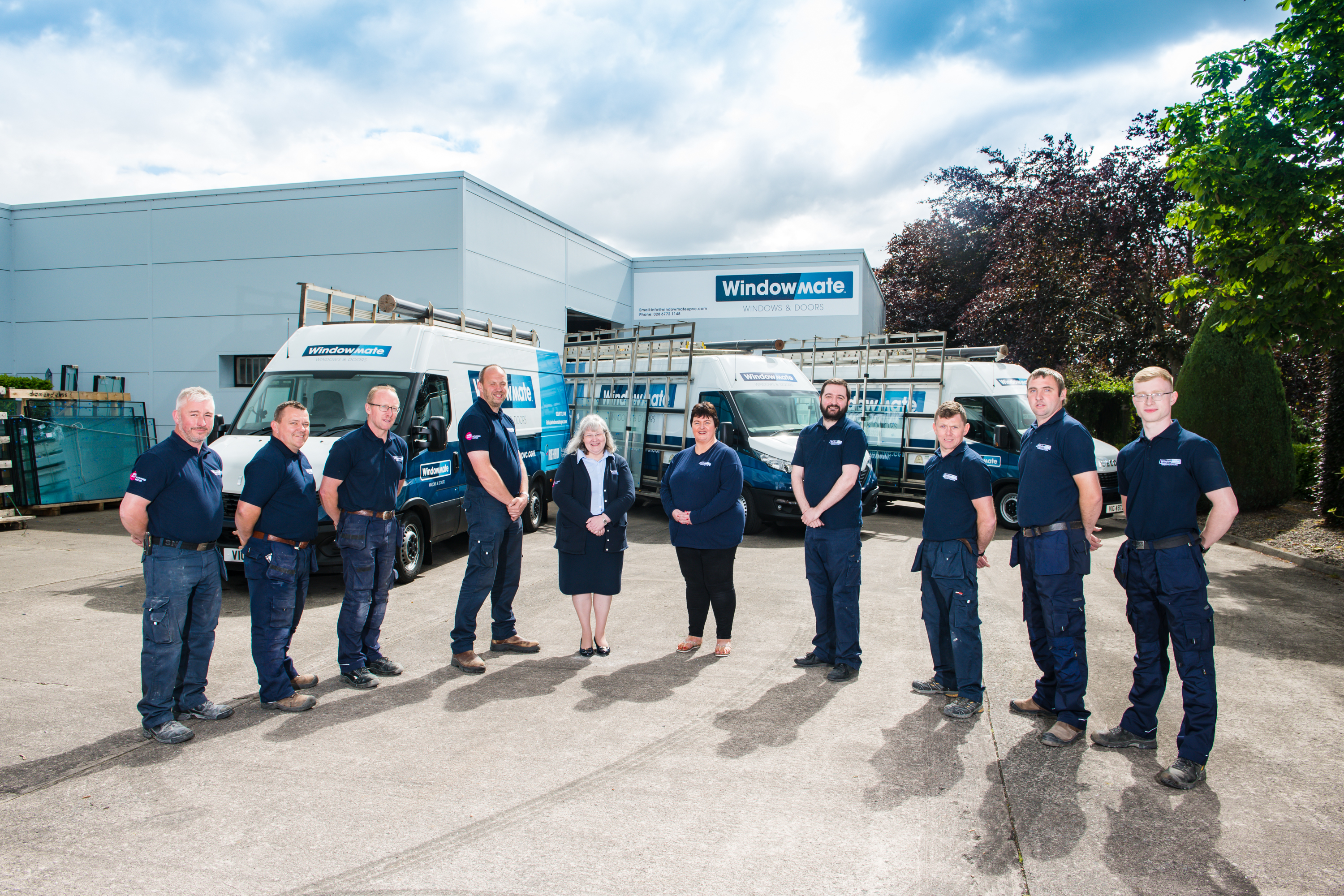 New Windowmate opens in Fermanagh