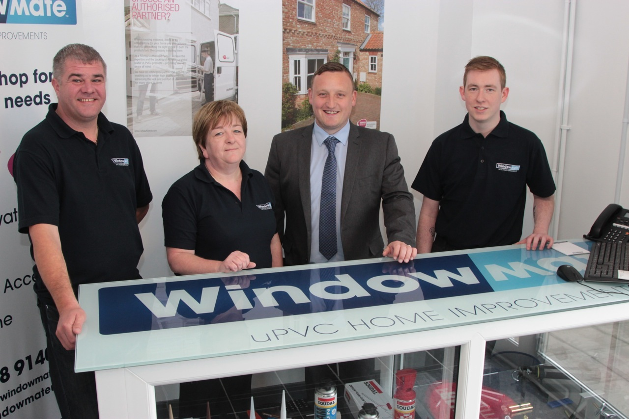 Windowmate Opens a New Branch in Bangor