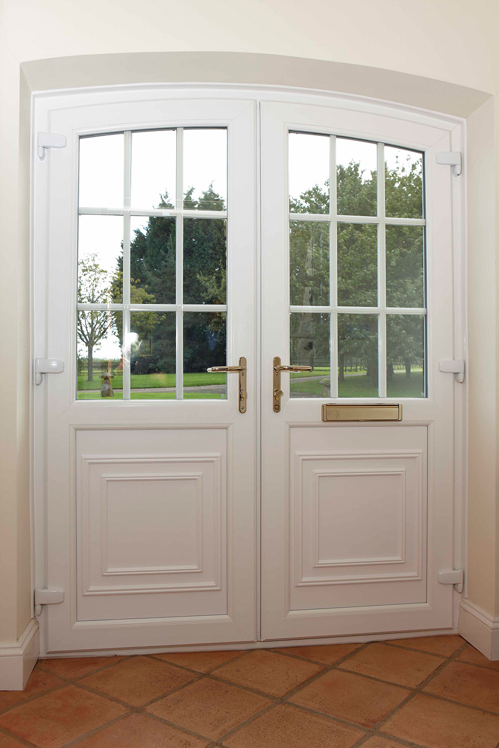 Doors gallery windowmate upvc home improvements - Upvc double front exterior doors ...