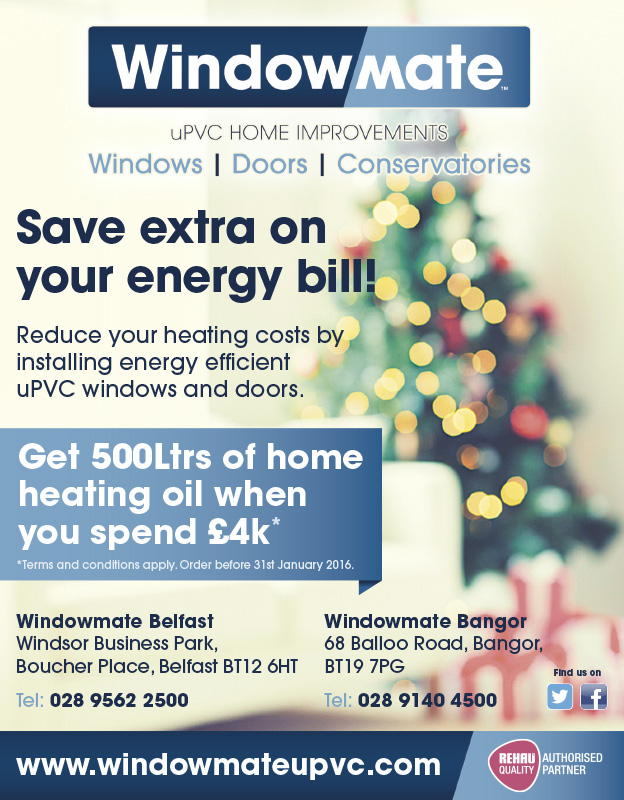 Get 500Ltrs of home heating oil when you spend £4k*