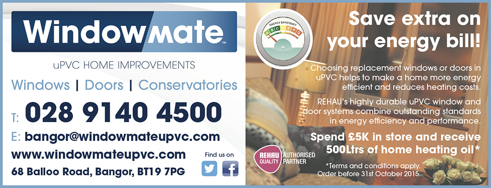Get 500 Litres of Home Heating Oil!*