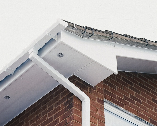 Upvc Guttering Amp Downpipes Windowmate Upvc Home Improvements