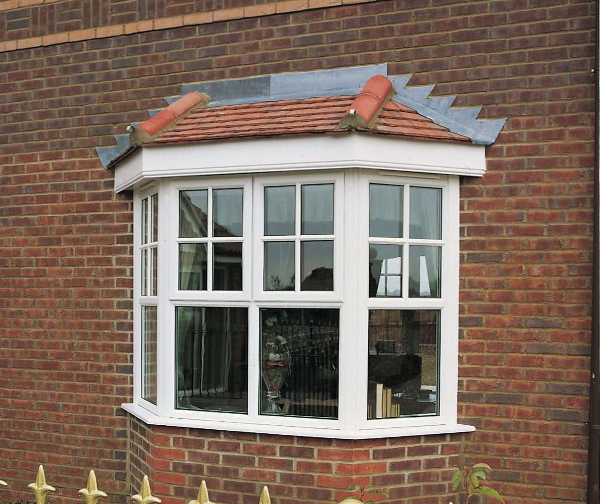 Bay Amp Bow Windows Windowmate Upvc Home Improvements