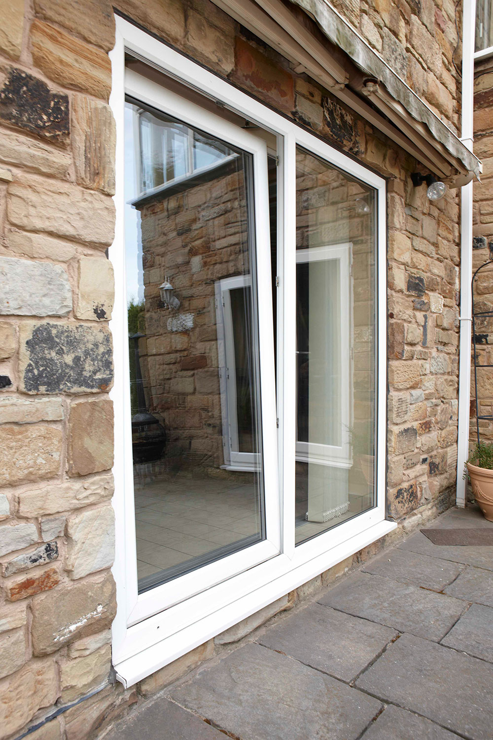 Patio Doors Sliding: Windowmate UPVC Home Improvements