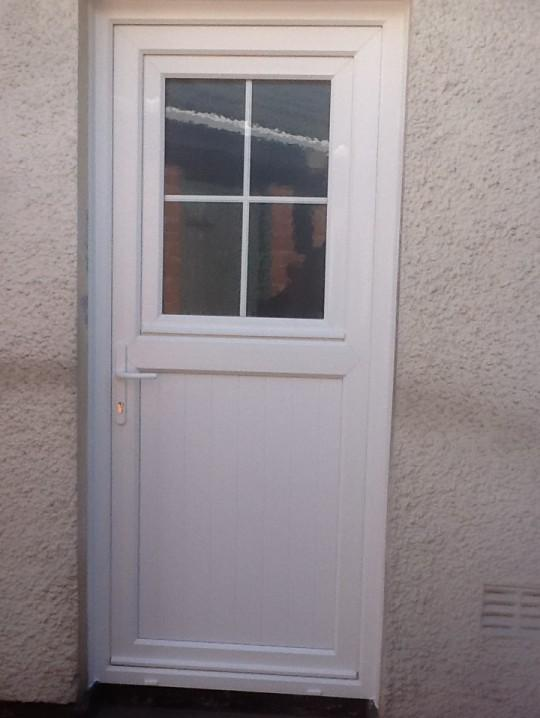 Stable Doors Windowmate Upvc Home Improvements